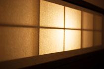 店舗(日本料理)/木造平屋建て