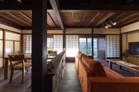 ふたまの町家/住宅 町家改修 設計監理 石川県金沢市