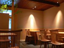 店舗(日本料理)/木造2階建て