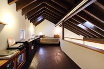 バリアフリー住宅/木造2階建て