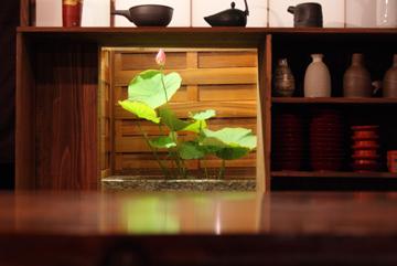 店舗併用住宅(居酒屋)/木造3階建て