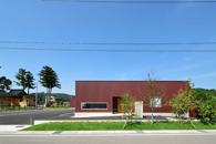 マツバラ本社・工場 新築 設計監理 石川県金沢市