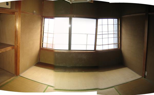 住宅改修:森山の家 既存3/石川 金沢
