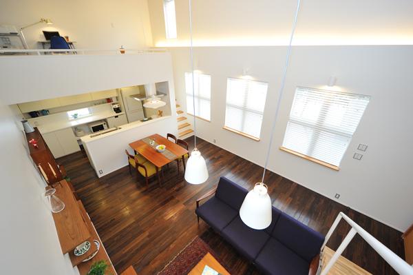 住宅設計 志賀の家12