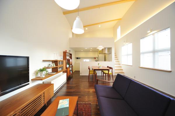 住宅設計 志賀の家13