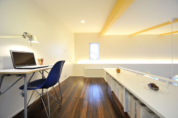 住宅設計 志賀の家15