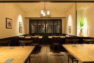 煙のJOE/フランス料理 町家改修 店舗設計監理 石川県金沢市