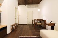 森山の家/住宅 改修設計監理 石川県金沢市