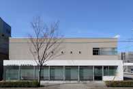なんぶ歯科クリニック/医院 新築 店舗付住宅 設計監理 石川県金沢市