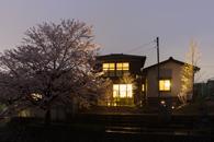 楽桜居/住宅 新築 住宅設計監理 石川県金沢市
