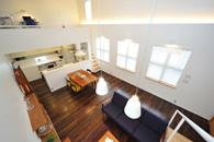 志賀の家/住宅 新築 住宅設計監理 石川県