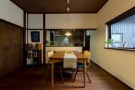 寺町の町家/住宅 改修設計監理 石川県金沢市